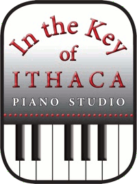 Ithaca Piano Studio